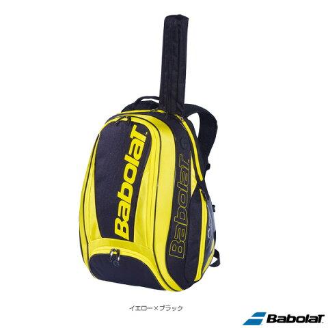 ピュアライン バックパック/PURE LINE BACKPACK/ラケット収納可(BB753074)《バボラ テニス バッグ》