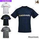 BK Tシャツ(bk126)/ユニセックス(T-12617)《ブラックナイト テニス・バドミントン ウェア(メンズ/ユニ)》