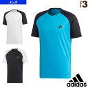 TENNIS CLUB C/B TEE/テニスクラブ C/B Tシャツ/メンズ(FRO46)《アディダス テニス・バドミントン ウェア(メンズ/ユニ)》