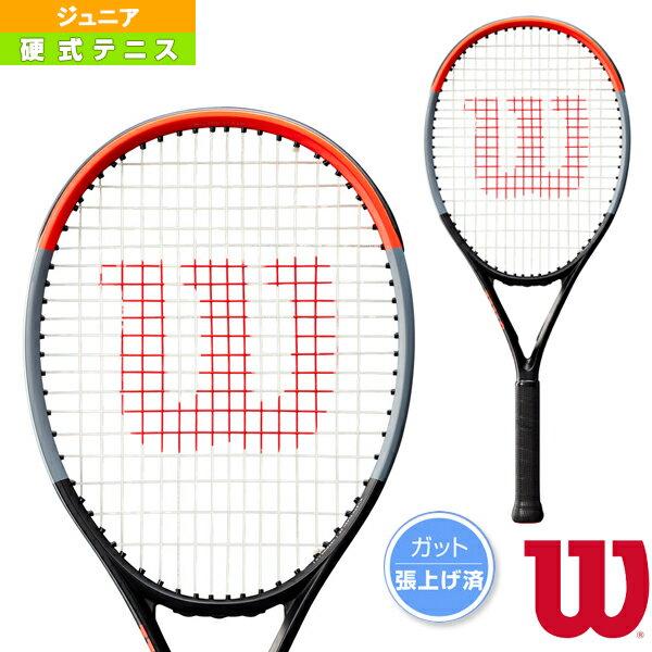 テニス, キッズ・ジュニア用ラケット CLASH 26 26WR009010 ()