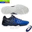 GEL-RESOLUTION 7 OC AWC/ゲルレゾリューション 7 OC AWC/メンズ(1041A101)《アシックス テニス シューズ》(限定モデル)オムニクレー用