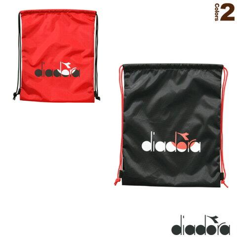 ランドリーバッグ(DTB9685)《ディアドラ テニス バッグ》