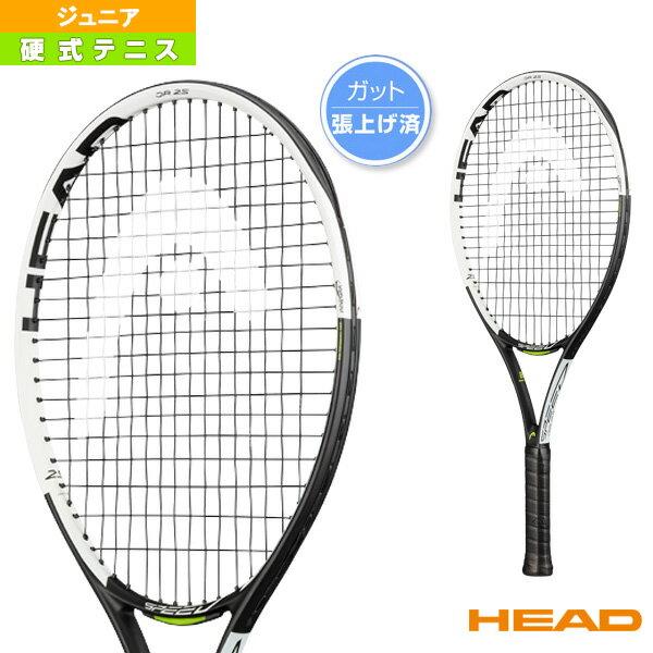 テニス, キッズ・ジュニア用ラケット IG Speed Jr.25IG 25233710