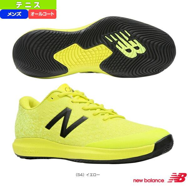 FUEL CELL 996 H/2E(標準)/オールコート用/メンズ(MCH996)《ニューバランス テニス シューズ》