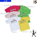 Tシャツ(Penguin)/メンズ(BM-JM1413)《バルデマッチ テニス・バドミントン ウェア(メンズ/ユニ)》