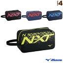 N-XT シューズケース(33JM0521)《ミズノ オールスポーツ バッグ》 1