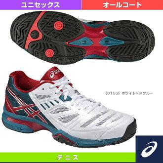 ASIC /asics 網球鞋,耐克 PRESTIGELYTE 交流威望燈 AC / 中性 (TLL763)