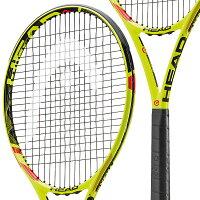 Graphene XT Extreme PRO/グラフィンXT エクストリーム プロ(230715)《ヘッド テニス ラケット》硬式テニスラケット硬式ラケット