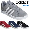 アディダス【adidas】グランドコートGRANDCOURTSUEMスウェードEE7879F36410F36412F36414