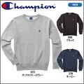 Champion【チャンピオン】クルーネックスウェットシャツベーシックパフォーマンスC3-HS060
