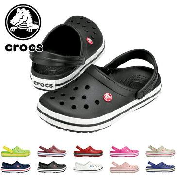 クロックス【crocs】クロックバンド サンダル メンズ レディース スニーカー 11016 国内正規品
