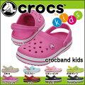 クロックス【crocs】クロックバンドKIDSキッズサンダルスニーカー204537国内正規品