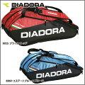 DIADORA【ディアドラ】テニスラケットバッグDTB7633