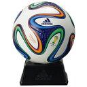 FIFA ワールドカップ ブラジル 2014 試合球 ブラズーカ ミニ レプリカ adidas アデ ...