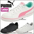 プーマ【PUMA】スニーカーレディースコートポイントVULCV2BG362947カジュアルシューズ靴