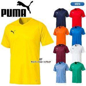 プーマ【PUMA】LIGA ゲームシャツ コア 703638