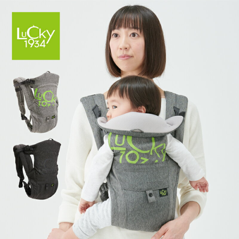 ラッキー工業LUCKY1934『EASY4WAYCARRIER(L2250)』
