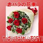 【夫婦】【バラ】【赤】【バレンタイン】【クリスマス】  【誕生日】御祝・店長おすすめ!バラの花束!【送料無料】『人気赤系バラのお花で大切なあの人に思いを贈ろう!』【smtb-TD】【saitama】