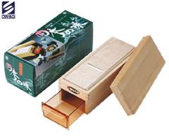 小柳産業 鰹箱 四季の味L 大 01002 (鰹節削り器)