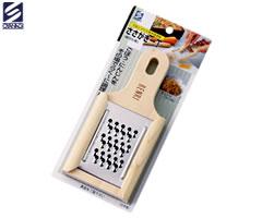 小柳産業 ささがき一丁 03007 (日本製・木製ささがき専用調理器)