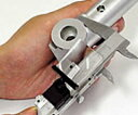 道具に付けられる!東京セイル ノギス用レンズ NL-35東京セイル ノギス用レンズ NL-35 (...