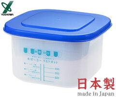 ヨシカワ/発酵食堂 水切りヨーグルト SJ1884 (日本製・国産)