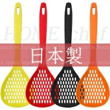 アルティス/ARTISホームシェフメッシュスプーン(日本製・66ナイロン製・食洗機対応・キッチンツール・湯切り)