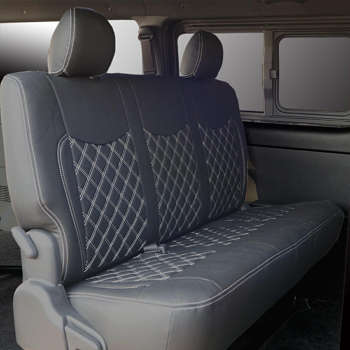 アクセサリー, シートカバー  200 S-GL HIACE 2 GL
