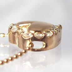 【ご好評付き♪お試し価格/29800円】K18[ホワイト/ピンク/イエロー]ゴールド製×0.30ct[SIクラス]ハートペンダントネックレス!--最高級の輝きを放つダイヤモンド本来の光--[送料無料[天然]