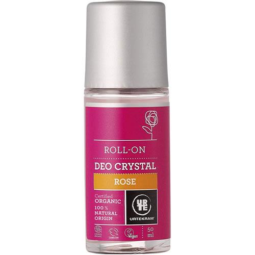 デュオクリスタル ローズ / 本体 / 50 ml / ローズゼラニウムのやさしい香り