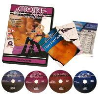 【◆コアリズム・キックスタート(DVD:4枚組)】 詳しくは画像をクリックしてください