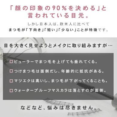 【プリュハイパーリフトイオンマスカラ】