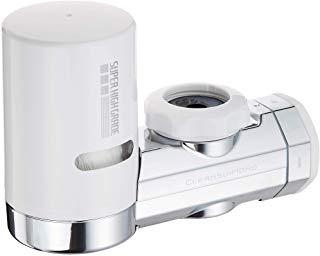 三菱ケミカル・クリンスイ蛇口直結型浄水器クリンスイモノMD101MD101-NC