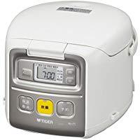 タイガーマイコン炊飯器3合ホワイト炊きたてミニ炊飯ジャーJAI-R551-WTiger