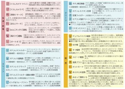 【HITACHI】寒冷地向けメガ暖白くまくん日立エアコン(北海道電力推薦あったかエアコン)(東北電力推薦暖房エアコン)プレミアムZDシリーズRAS-ZD25F2(W)