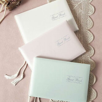 Guestbook 2 Pink White Green fs3gm