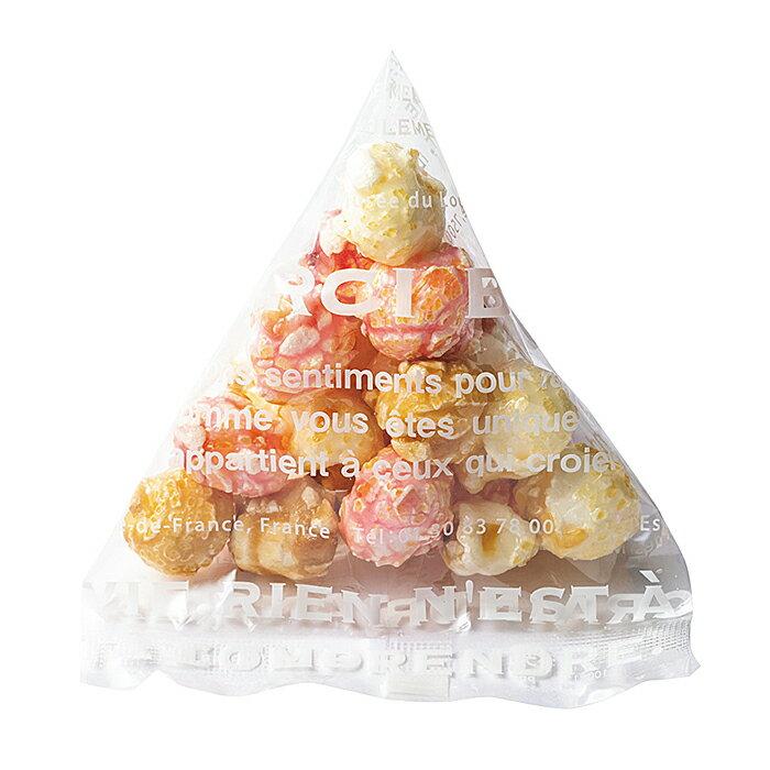 スナック菓子, ポップコーン