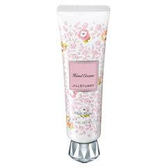 【ジルスチュアート】リラックスハンドクリーム 30g ※限定デザイン