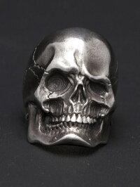 Dropkickjewelry[Madness](シルバーアクセサリー/シルバーアクセ/シルバー/シルバー925/Silver925/銀/ドロップキック/リング/指輪/メンズ/ユニセックス/スカルリング/)