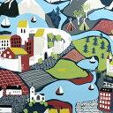 ルネ・デューで買える「北欧オーダーカーテン アルビッドソンズ Sverigeresan スウェーデン旅行」の画像です。価格は1円になります。