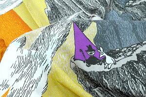 cocca for moomin colection 東京発のテキスタイルブランド 『大人のためのムーミン』【ルネ・...