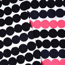 楽天【北欧生地ハーフカットクロス 】marimekko マリメッコ RASYMATTO ラシィマット 70×50cm