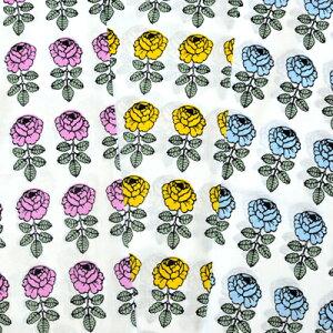 北欧 フィンランド産ファブリック 5枚までメール便 【ネコポス】対応★【ルネ・デュー】おため...