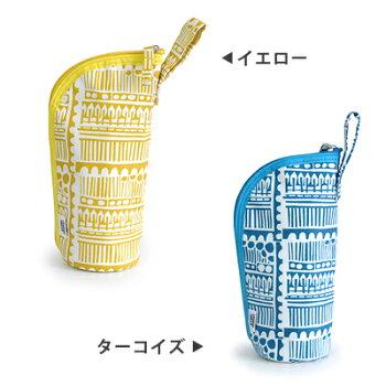 【ルネ・デュー】ボトルケースSTUDIOHILLAスタジオヒッラPOSTIMERKKIスタンプ切手