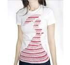 [Out of Print] Louisa May Alcott / Little Women Tee (Ivory) (Womens)