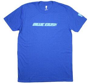 Billie Eilish / Racer Logo Tee (Blue)