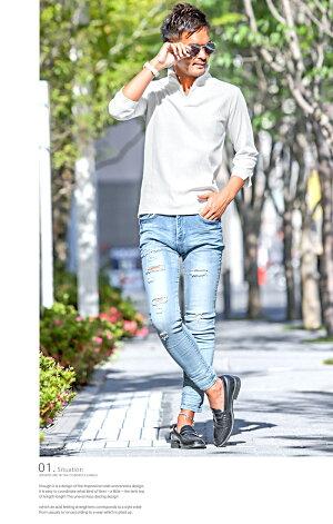 BITTER・ビター系・ビタ男・キレイめ・大人・カジュアル・ファッション・春・夏・コーデ・モデル・雑誌
