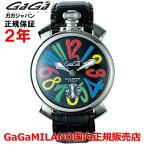 【国内正規品】【売れ筋】GaGaMILANOMANUALE48MMマニュアーレ48mm5010.02S10P30May15