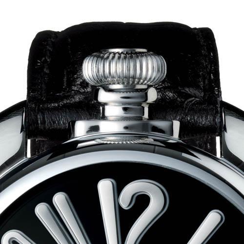 【国内正規品】GaGa MILANO ガガミラノ 腕時計 メンズ 時計  MANUALE 48MM  マニュアーレ48mm  5010.04S