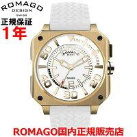 【国内正規品】ROMAGODESIGN/ロマゴデザインCool/クールシリーズRM018-0073PL-GD